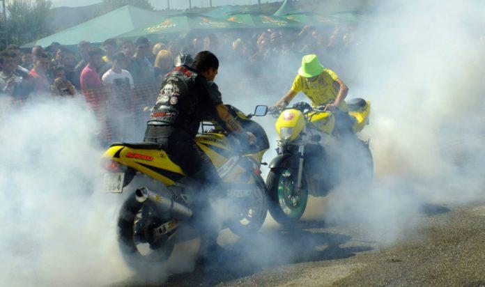 Монтанският мотоклуб ще отпразнува 20 годишнината си