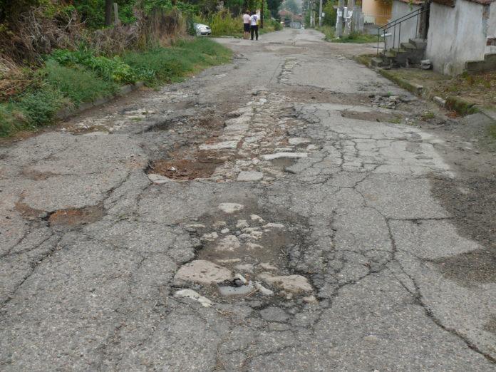 180 000 лв. за улици в община Лом