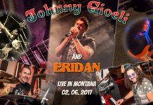 Джони Джоели в Монтана