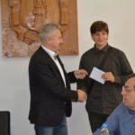 Годишни стипендии на Община Монтана за даровити деца