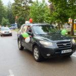 "Абитуриентски бас - ФСГ ""Васил Левски"" - Монтана"