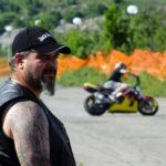Мото събор Монтана 2017