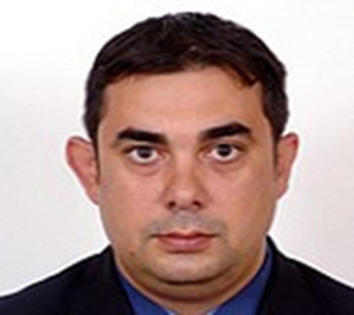 Димитър Мишонов