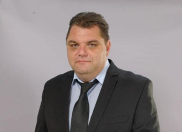 Росен Белчев