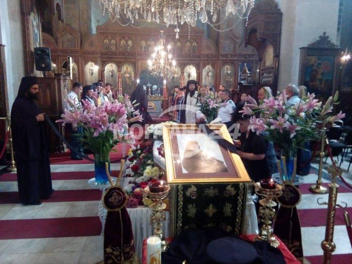 Прощаваме с митрополит Дометиан