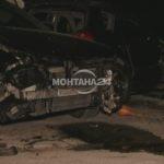 Катастрофа в Монтана