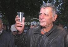 Вършец на бунт заради скъпа вода