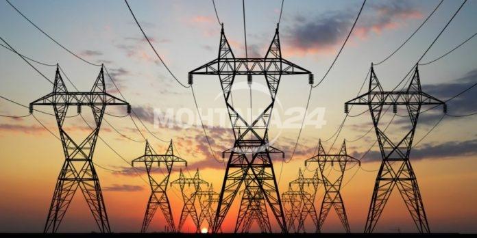 Прекъсвания на тока в периода 13-17 ноември