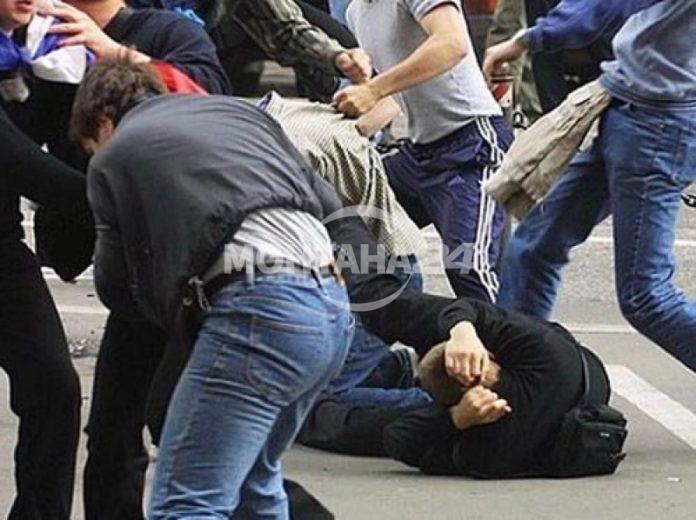 Глобиха петима мъже, нанесли побой на баща и син на събора в Долно Белотинци