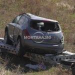 Автовоз разпиля коли на околовръстното