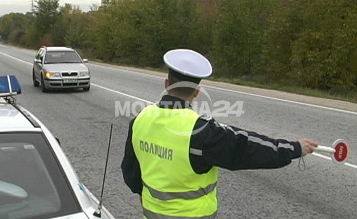 15 нарушения при проверките на товарни автомобили и автобуси