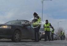 """Вижте колко автомобила провериха полицаите при акция """"Зима"""""""