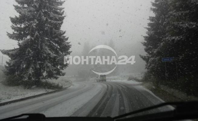 АПИ: Не тръгвайте с летни гуми към планинските проходи. Прогнозата на синоптиците е за влошаване на времето