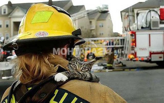 Кампания за превенция на домашните пожари