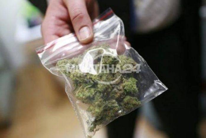 Заловиха наркотици в Бойчиновци