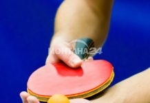 Тенис на маса за купата на Общински младежки дом
