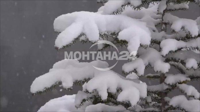 Сняг и дъжд ни очаква в региона