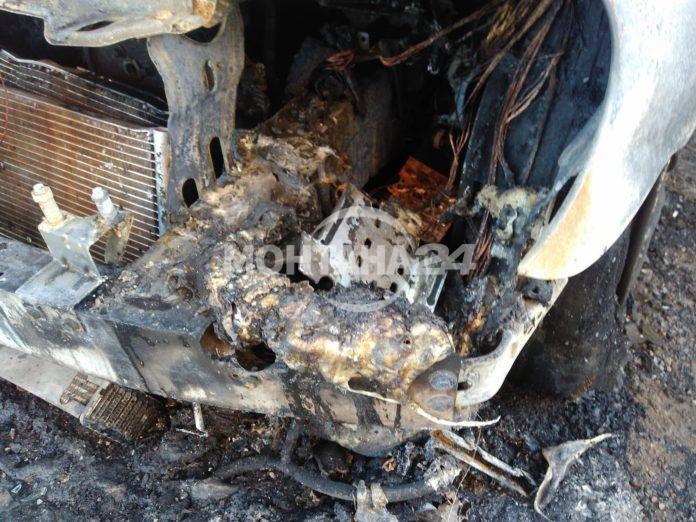 Огнените вендети в Монтана продължават! Изгоря