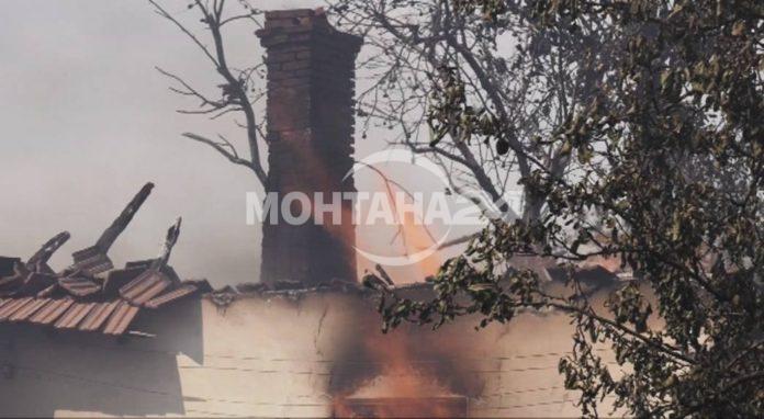 Деца подпалиха къщата на съседа си след игра