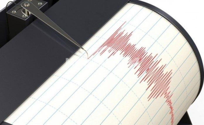 Извънредно! Земетресение е усетено в Монтана