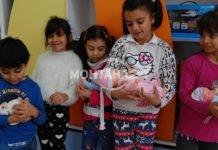 """Откриват детската градина в """"Кошарник"""" след седмица"""