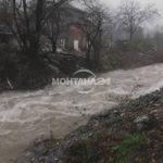 """Не спада водата в """"Берковска река"""" (СНИМКИ)"""