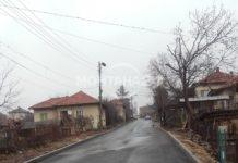 Асфалтираха селска улица за 32 хиляди лева