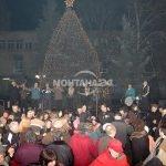 """Подаряват телевизор в Новогодишната нощ на площад """"Жеравица"""""""
