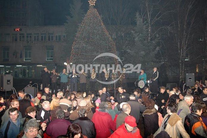 Подаряват телевизор в Новогодишната нощ на площад