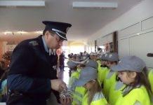"""Три училища в Берковица ще имат """"малки"""" полицаи"""