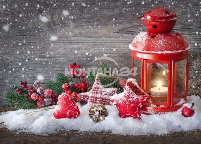 Честито Рождество! Традиции и обичаи на Коледа