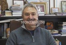 """Златко Живков: """"Изпращаме най-успешната година за Монтана"""""""
