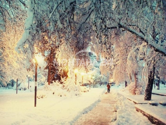 Спират ли снеговалежите във вторник?