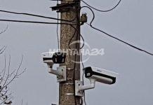 Кметица пази бабите в селата с камери (СНИМКИ)