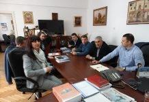 Лом и Ниш с общи проекти за близо 2 милиона евро
