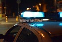 "Пиян катастрофира на улица ""Тунджа"""