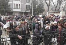 Напрежение във Видин на изборите за нов митрополит