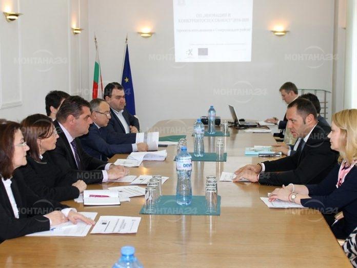 Областният управител ще следи за изпълнението на европроекти