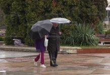 Спират ли валежите във вторник?