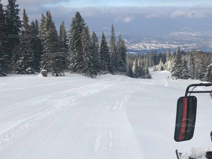 Ком очаква любителите на зимния туризъм