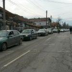 """Протестиращи блокираха за час пътя за """"Петрохан"""""""