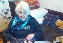 Мартениците на 86 годишната баба Мика