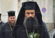 Монтана посреща тържествено новия Видински митрополит