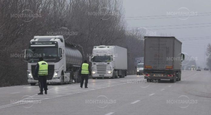 Започва строителството на магистрала София - Видин