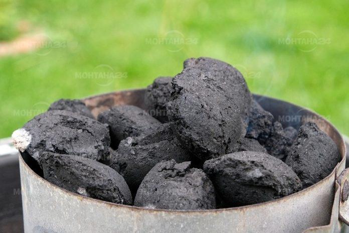 Хванаха крадеца на въглища