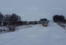 Зимната обстановка в община Бойчиновци е нормална