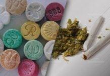Хванаха четирима с наркотици в Монтана