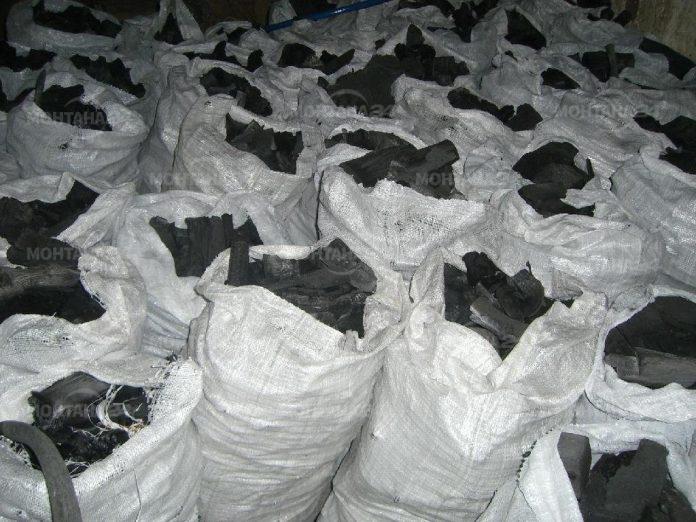 Откраднаха 1 тон с въглища от мазе в Лом