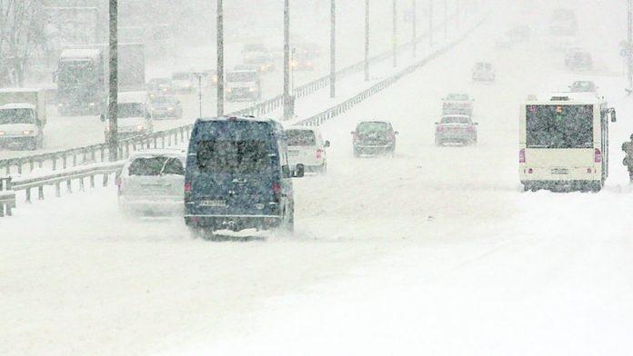 АПИ: Шофьорите да карат внимателно!