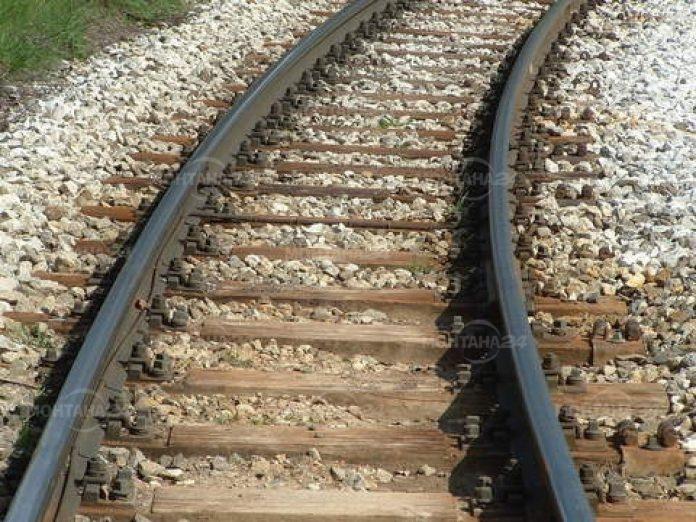 Влак удари дядо в Брусарци и го уби на място
